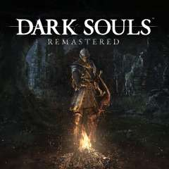 [PS4] Dark Souls: Remastered £24.99 @ PSN