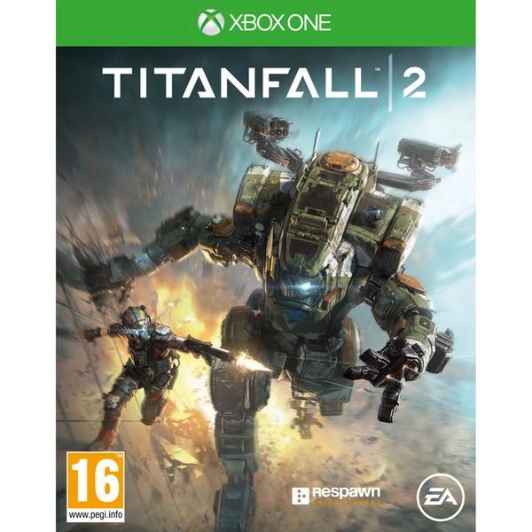 Titanfall 2 [XBox] £4.99 @ 365Games