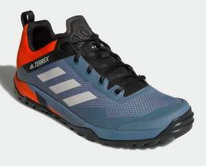 ADIDAS TERREX TRAIL CROSS SL MTB SHOES (UK7-12)  only £55.97 (Mountain bike shoe Stealth Rubber fiveten 510)