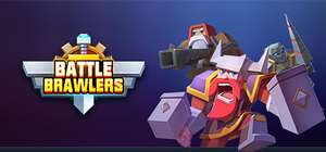 Battle Brawlers Free and Early access to play RELEASE DATE: 19 Jun, 2018 @ Steam