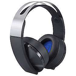 Playstation 4 Platinum Wireless Headset £99 @ Tesco