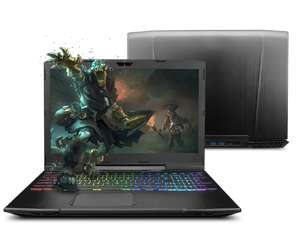 i7 8th Gen with GTX 1050Ti Laptop for just £800! @ PC specialist