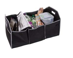 Car Boot Organiser £3.04 Delivered. Carparts4less using Code CUP15.