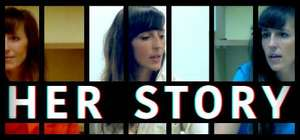 Her Story £1.99 (steam)