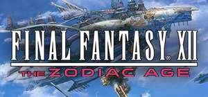 Final Fantasy XII (PC - Steam) £17.49