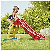 Carousel My First Waterslide half price £22.50 Ladybird pattern Tesco Direct free c and c