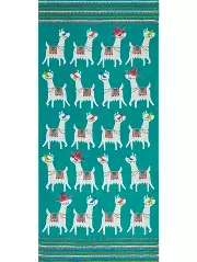 Llama, Unicorn, Flamingo & many more Beach Towels £5 C+C @ Asda George - more in OP inc Minecraft / Harry Potter for £7
