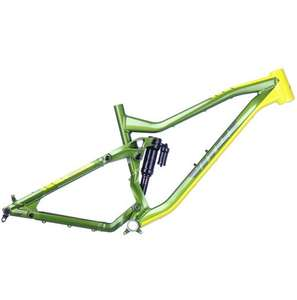 """Vitus Sommet VRS 27.5"""" Suspension Frame 2018 (includes piggyback shock worth £475) down to £629.99 on CRC chain reaction (+10% BC discount"""