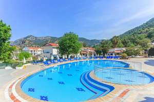 From Birmingham: August School Family Family Holiday 7 Nights All Inclusive to Olu Deniz £369pp - Jet2Holidays