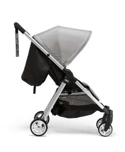 Mamas & Papas Armadillo City2 Armadillo City² Slim Pushchair - Grey £116.10 w/code