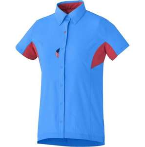 Shimano Womens Button Up Shirt - £11.49 / £13.48 delivered @ Chain Reaction Cycles