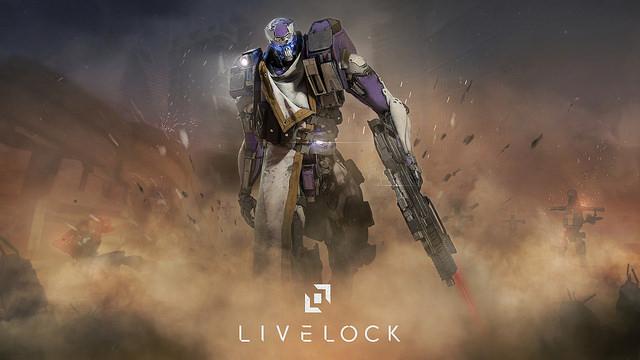 Livelock Summer Sale for £1.79 @Steam