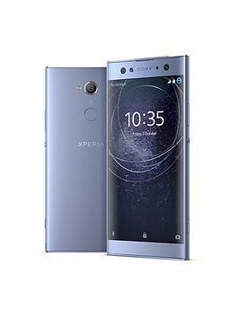 Sony Xperia XA2 Ultra - Blue £229.99 @ Very (ahem, very cheap price)