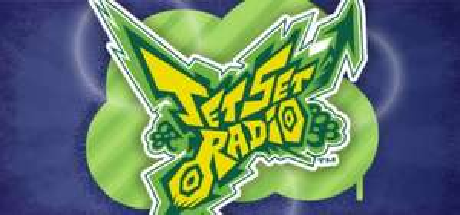 [Steam] Jet Set Radio 83p