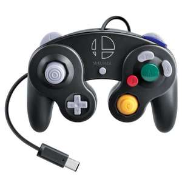 GameCube Controller - Super Smash Bros £24.99 @ Nintendo