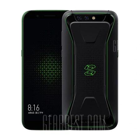 Xiaomi Black Shark - £374.35 @ GearBest