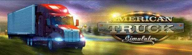 £3.74 American Truck Simulator PC Game @ Steam