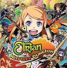Earth Defense Force 4.1 £3.89 Etrian Odyssey Mystery Dungeon £7.99 Dragon Quest Heroes 2 £7.99 @musicmagpie