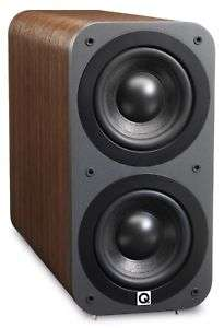 Q Acoustics 3070s active subwoofer B-GRADE - GRADE 2 - American Walnut finish - £99 (+£9.95 P&P) @ eBay (store: armour_outlet)