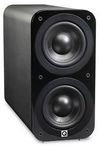 Q Acoustics 3070s Subwoofer BGRADE Graded Stock-GRADE 2 Black Leatherette - £99 (+£9.95 P&P) @ eBay (store: armour_outlet)
