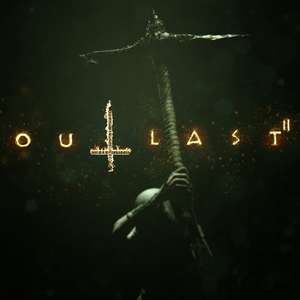 Outlast ll [Switch] £9.30 @ South Africa Eshop