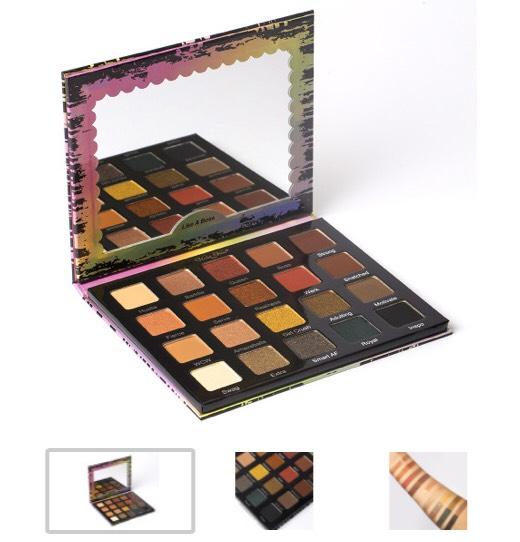 Violet Voss Like A Boss Eyeshadow Palette £30.10 @ Beauty Bay