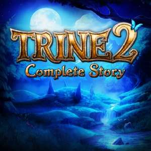 Trine 2: Complete Story (PS4) £2.49 @PSN