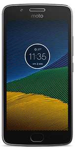 Moto G5 £99 (+ £10 Goodybag for non giffgaff sim holders) @ giffgaff
