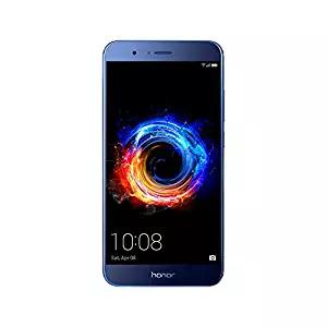 Honor 8 Pro 5.7-Inch SIM-Free Smartphone - Blue  @ amazon - £246.25