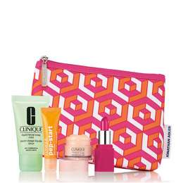 Free Clinique bag when spend £40 or more @ FeelUnique