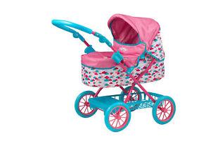 Baby Doll Roamer Pram £22.99 @ EBAY/Littlewoods Clearance