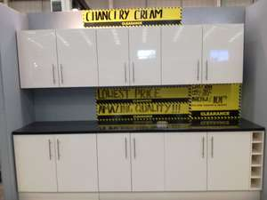 Kitchen units reduced to £102 instore @ Homebase (Cheltenham)