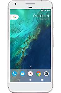Google pixel (pixel xl out of stock right now) grade A refurbished - £259.95 @ Amazon / Dispatched from and sold by ADMI Limited UK.