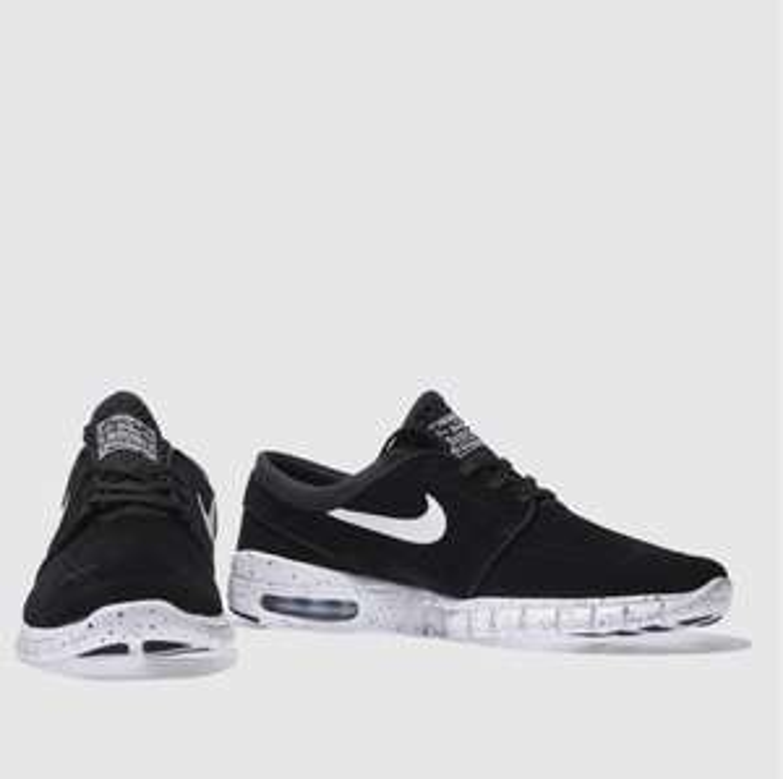 Nike Janoski Max £64.99 - Potentially £58.49 with UniDays