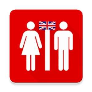 Find A Toilet UK - App for Locating Public LOOS @ Google play 59p