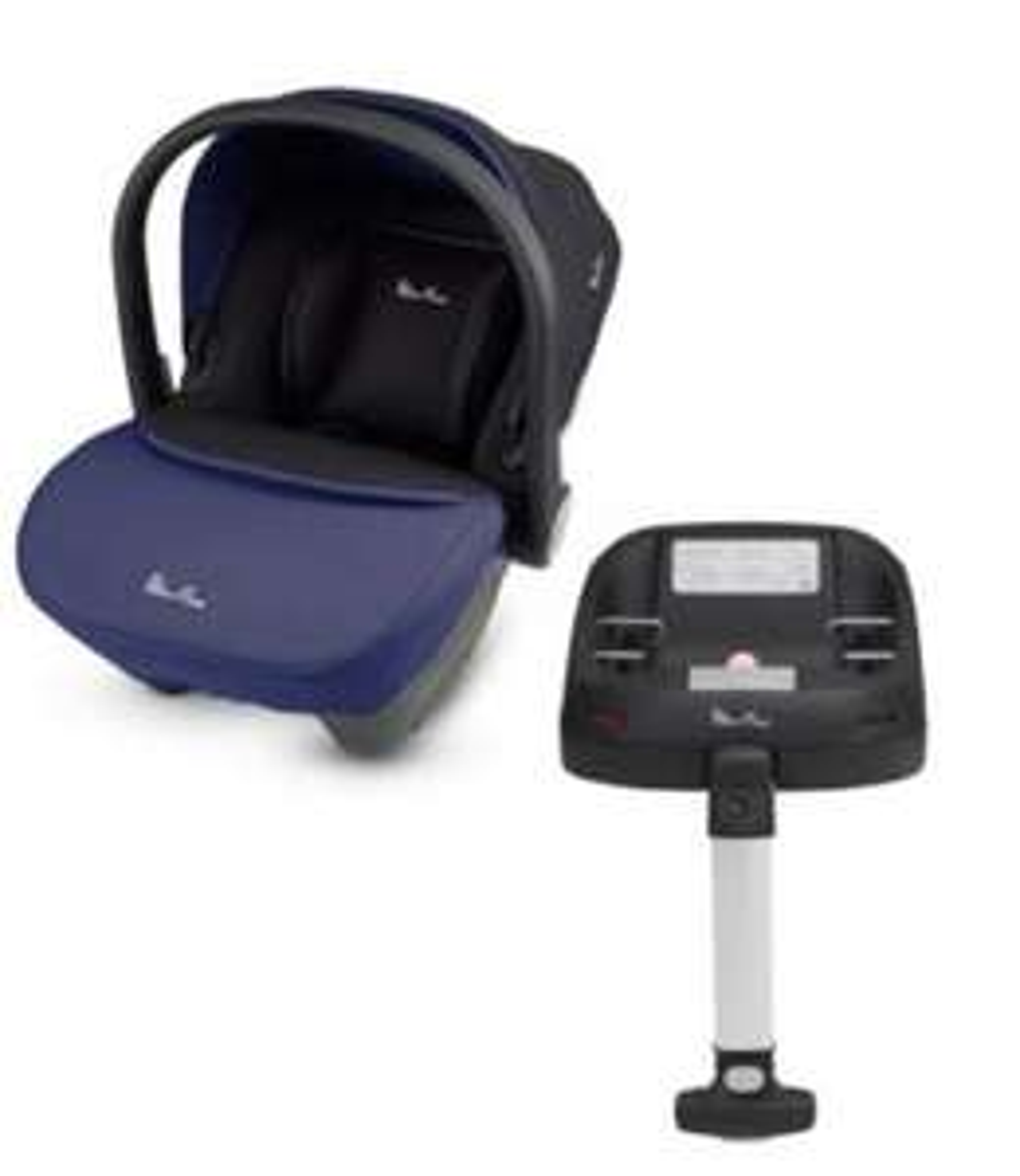 Silver Cross Simplicity car seat + Isofix base - £199.99 @ Lesters Nurseryworld