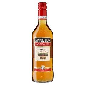 Appleton Special Jamaican Rum 70cl Asda - £14