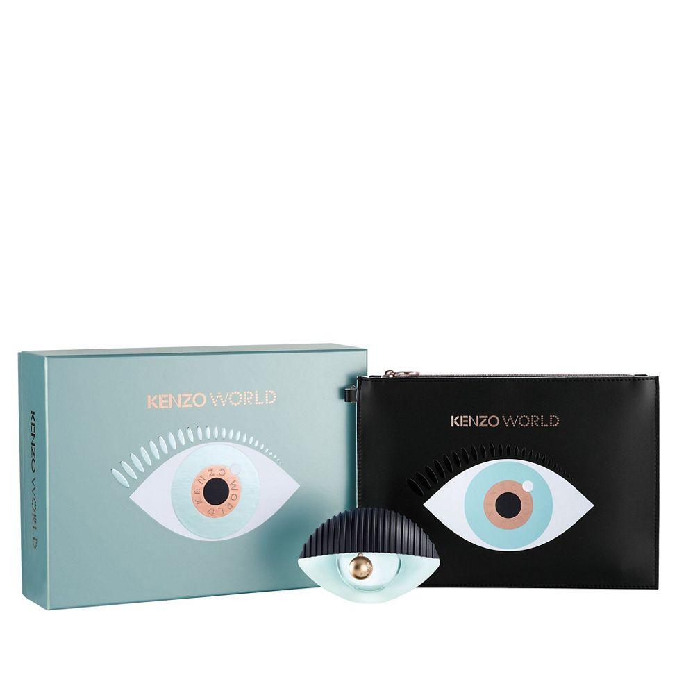 KENZO WORLD Eau de Parfum 50ml Gift Set £27.19 @ The Perfume Shop - 15% Off Ends 9am 25th June