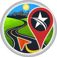 Navigator PRO - GPS Navigation with Offline Maps Android app - FREE @ Google Play