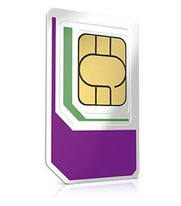 Three Retention Deal 600 mins, unlimited texts and unlimited data including 30GB PH - £5pm x 12 months = £60