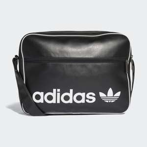 Adidas Messenger Bag - £24.05 (with code) @ Adidas - free C&C