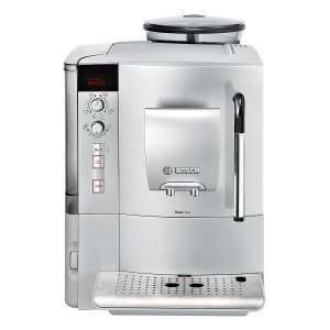 Bosch TES50221GB Bean to Cup Espresso Maker at Hughes for £241.99