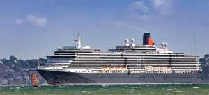 Cunard Cruising aboard Queen Victoria - Caribbean Highlights - 24 nights 19 November to 13 December 2018 from £1999 all-in