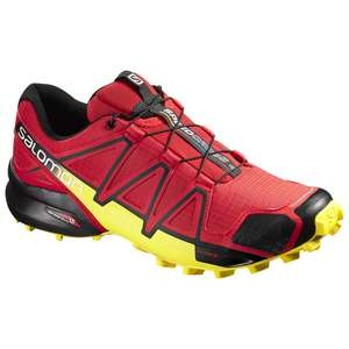 Salomon Speedcross 4 Trail Running Shoe @ Amazon for £64.99