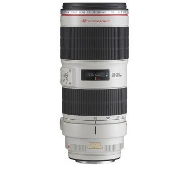 Canon lens 70-200mm f2.8 L II EF USM £1599 @ Camera world