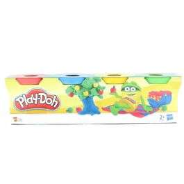 Play-Doh Mini 4 Pack £1 / £5.95 delivered @ Poundshop