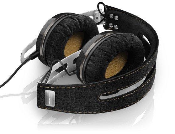 Sennheiser MOMENTUM On-Ear 2 - £44.50 using 50% off code