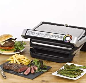 Tefal OptiGrill + & + xl - £84.99 using code @ Home and Cook