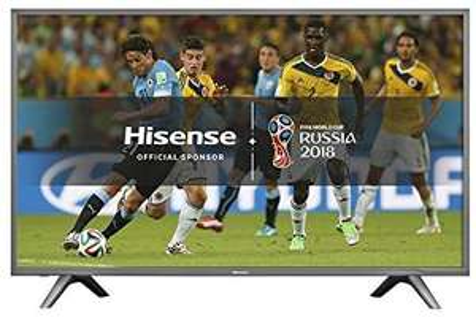 Hisense H49N5700UK 49-Inch 4K UHD Smart TV - £349 @ Amazon