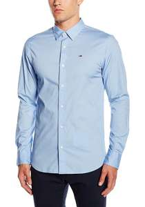 Hilfiger Denim Slim Fit Casual Shirt half price £27 @ Amazon
